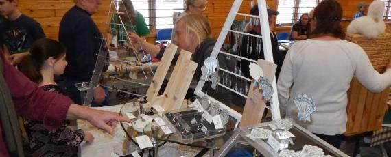 Earth Day Celebration and Indoor Vendors Market